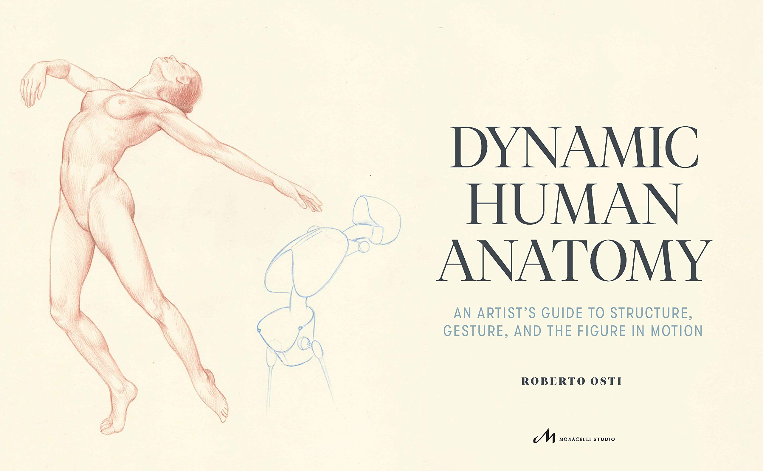 roberto-osti-drawing-book-dynamic-human-anatomy-1