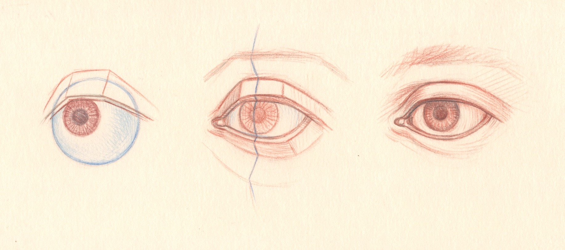 roberto-osti-drawing-eyes-sequence